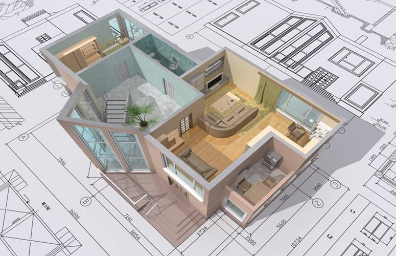 5 Reasons how 3D helps you understand your House Plan better