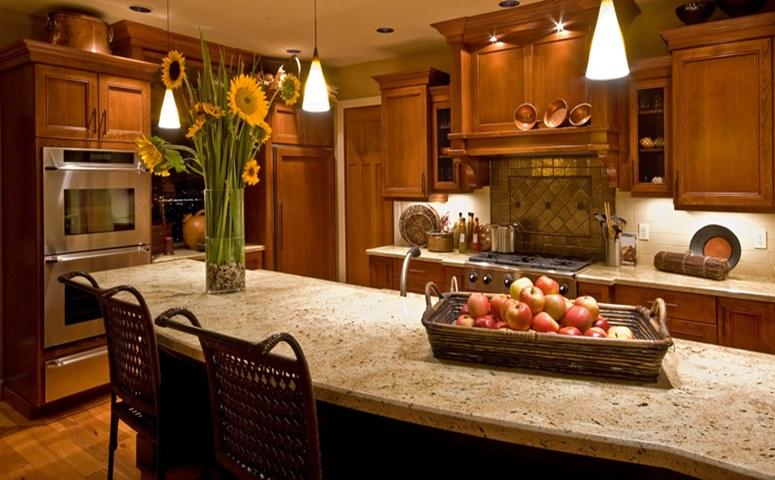 7 Luxury Kitchen Ideas to Get you Cooking