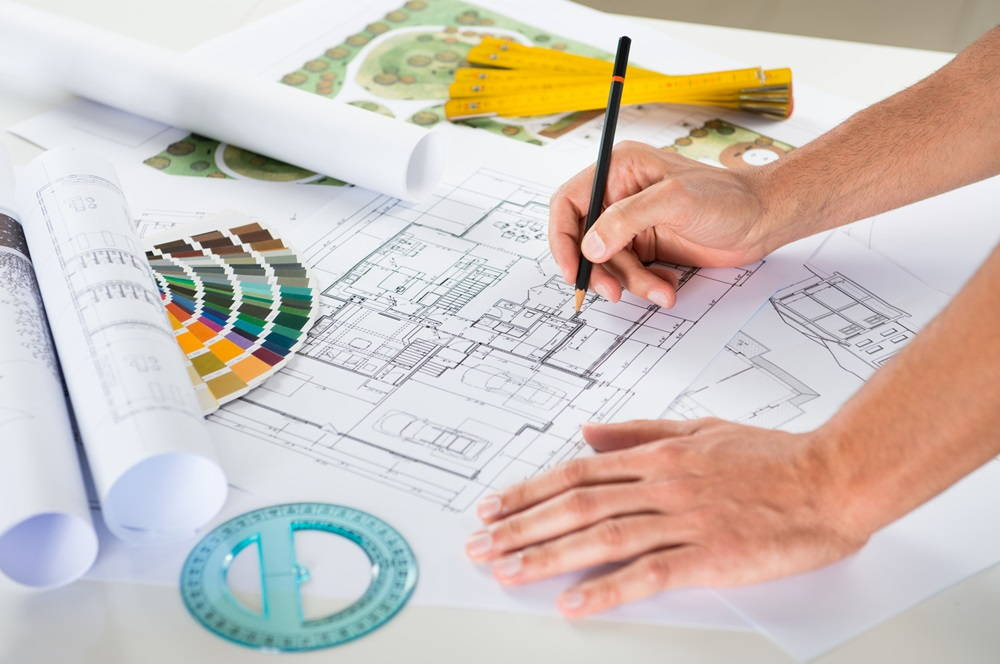 How to pick the right Draftsman for your Building plans