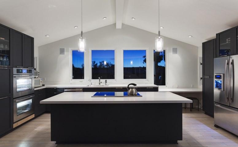 5 Benefits of a Good Kitchen Design
